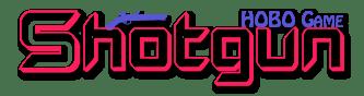 HOBO Shotgun Game Logo